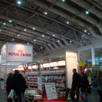 Royal Canin Stand