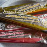 Schleck-Snacks