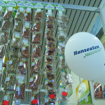 Hanseaten Stand Haustiermesse Hamburg