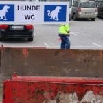 Hunde WC Haustiermesse Hamburg