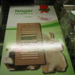 Intelligenz Spielzeug für Nager Haustiermesse Hamburg