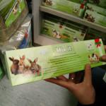 MixIT Kaninchen Haustiermesse Hamburg