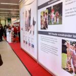 Royal Canin Stand Haustiermesse Hamburg