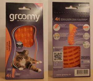 groomy