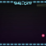 Game for Cats: Laserpointer
