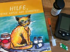 hilfe meine katze hat diabetes