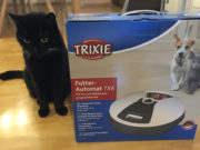 trixie tx6 futterautomat